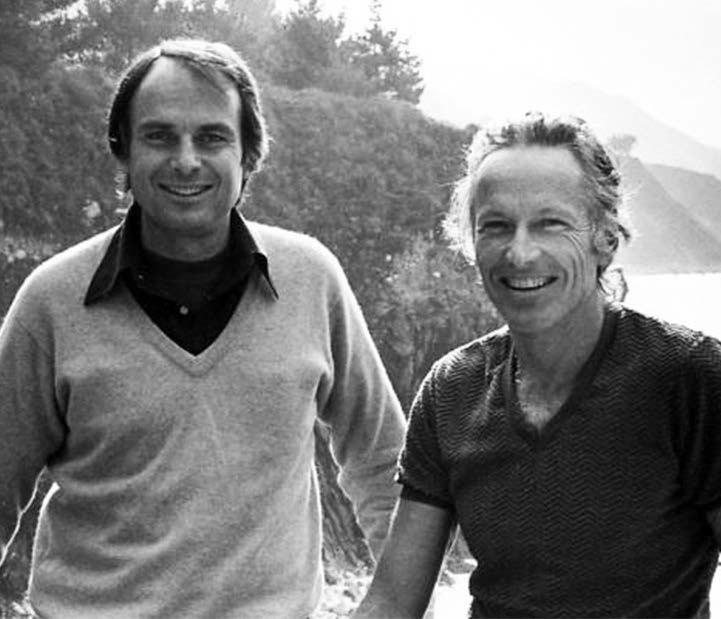 Michael Murphy & Richard Price