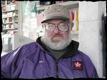 Bill Stapleton