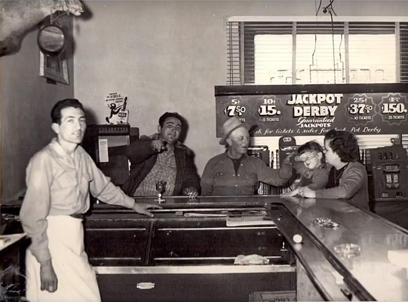 Bruno bar